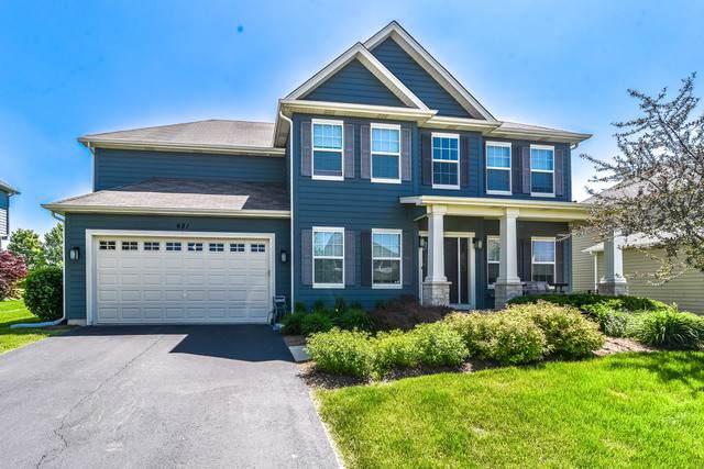 681 Slate Run, Elgin, IL 60124 (MLS #10478987) :: Berkshire Hathaway HomeServices Snyder Real Estate