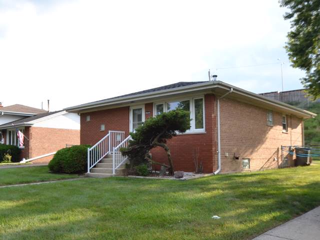 10604 Ridge Drive, Chicago Ridge, IL 60415 (MLS #10478996) :: The Wexler Group at Keller Williams Preferred Realty