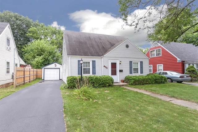 475 S Edison Avenue, Elgin, IL 60123 (MLS #10479100) :: Angela Walker Homes Real Estate Group