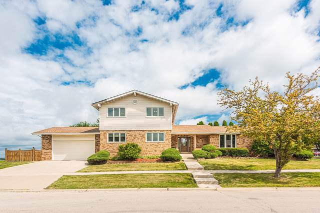 16030 91st Avenue, Orland Hills, IL 60487 (MLS #10479106) :: Berkshire Hathaway HomeServices Snyder Real Estate