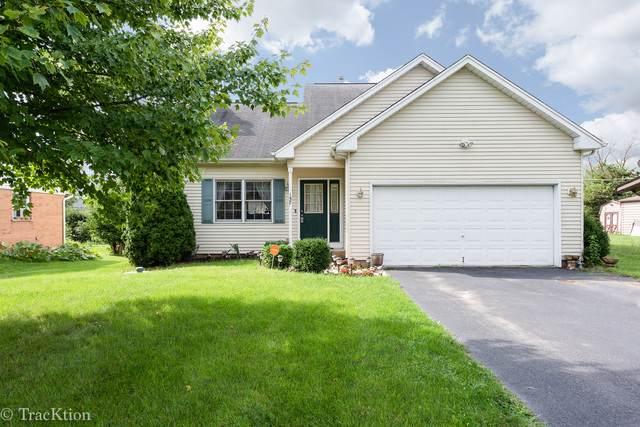 157 Birchwood Road, Carpentersville, IL 60110 (MLS #10479200) :: Suburban Life Realty