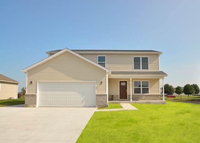 996 Cermak Road, Braidwood, IL 60408 (MLS #10479283) :: Berkshire Hathaway HomeServices Snyder Real Estate