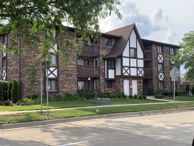10620 S Ridgeland Avenue 3A, Chicago Ridge, IL 60415 (MLS #10479294) :: BNRealty