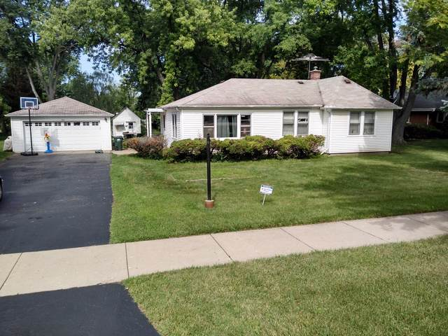 622 S Plum Grove Road, Palatine, IL 60067 (MLS #10479354) :: Berkshire Hathaway HomeServices Snyder Real Estate