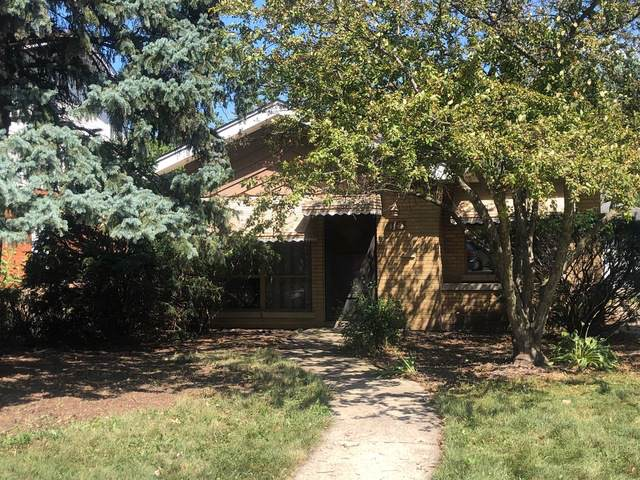 4445 Johnson Avenue, Western Springs, IL 60558 (MLS #10479376) :: The Wexler Group at Keller Williams Preferred Realty