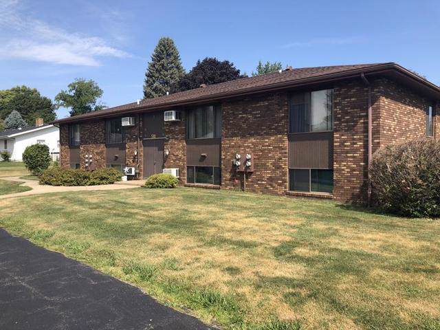 511 E High Street #5, Morrison, IL 61270 (MLS #10479386) :: Angela Walker Homes Real Estate Group