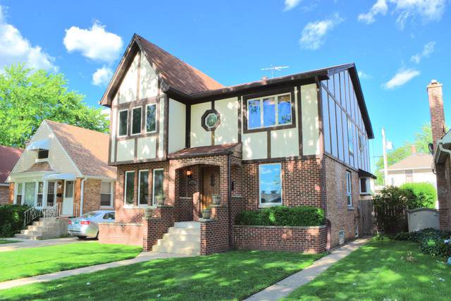 3305 Edgington Street, Franklin Park, IL 60131 (MLS #10479481) :: Property Consultants Realty