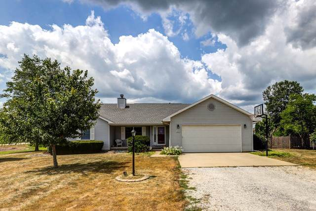 1375 Cr 2550 E, OGDEN, IL 61859 (MLS #10479485) :: Property Consultants Realty