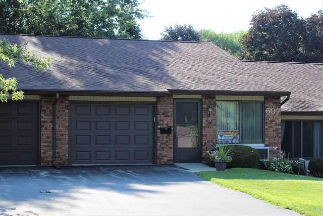 507 Jenkran Street #5, Morrison, IL 61270 (MLS #10479513) :: Angela Walker Homes Real Estate Group