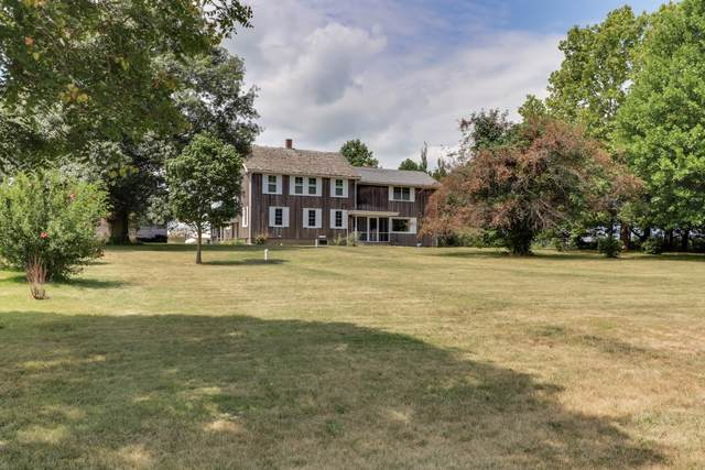 5494 N 500 East Road, McLean, IL 61754 (MLS #10479524) :: Property Consultants Realty