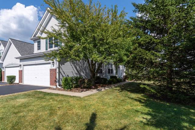 1257 Appaloosa Way, Bartlett, IL 60103 (MLS #10479579) :: The Perotti Group | Compass Real Estate