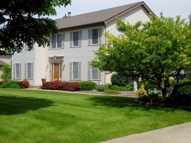 852 Kingston Lane, Bartlett, IL 60103 (MLS #10479671) :: Angela Walker Homes Real Estate Group