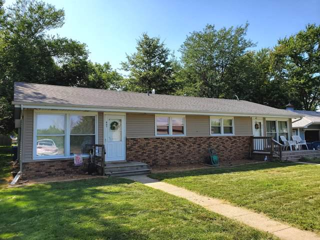 607-609 S Main Street, Grant Park, IL 60940 (MLS #10479672) :: Berkshire Hathaway HomeServices Snyder Real Estate