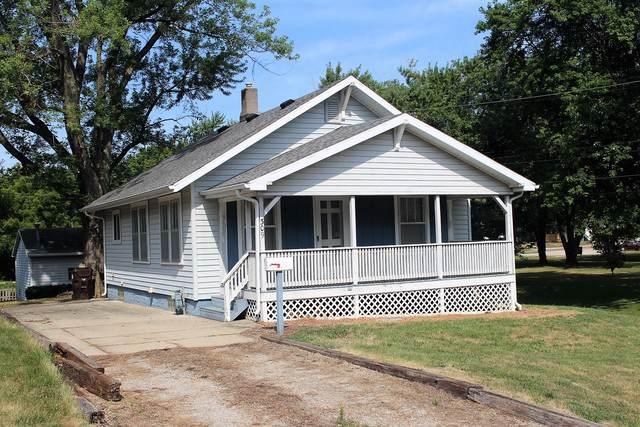 309 S Cain Street, CLINTON, IL 61727 (MLS #10479675) :: Berkshire Hathaway HomeServices Snyder Real Estate