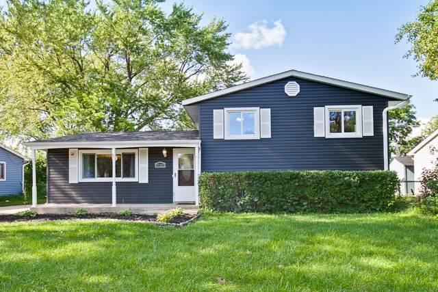 37222 N Grandwood Drive, Gurnee, IL 60031 (MLS #10479677) :: The Wexler Group at Keller Williams Preferred Realty