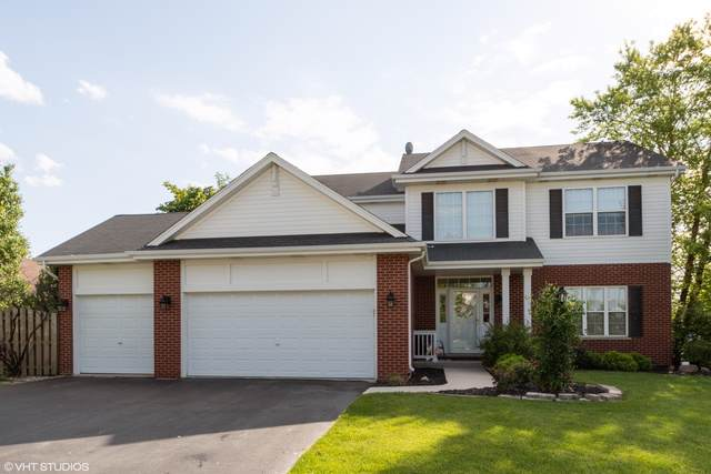 2321 Kingfisher Lane, New Lenox, IL 60451 (MLS #10479709) :: Property Consultants Realty