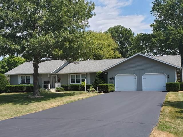 1651 Hickory Hills Road, Rock Falls, IL 61071 (MLS #10479724) :: Angela Walker Homes Real Estate Group
