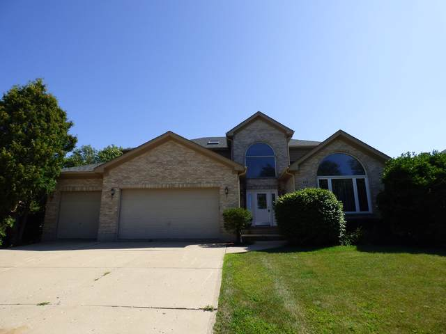 959 Wedgewood Drive, Crystal Lake, IL 60014 (MLS #10479759) :: The Wexler Group at Keller Williams Preferred Realty