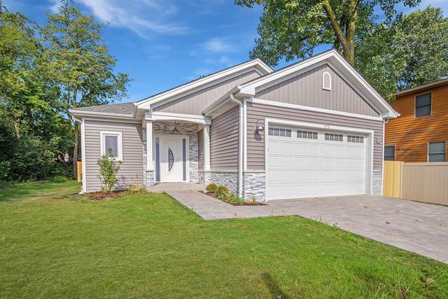 170 Pine Lane, Wood Dale, IL 60191 (MLS #10479843) :: Angela Walker Homes Real Estate Group
