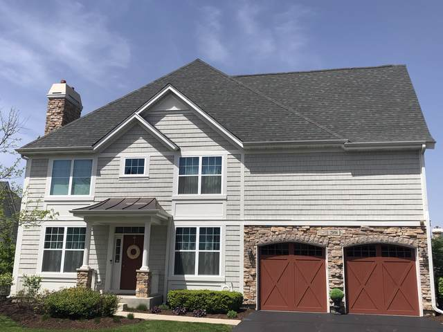 21898 W Talia Lane, Deer Park, IL 60010 (MLS #10479880) :: Berkshire Hathaway HomeServices Snyder Real Estate
