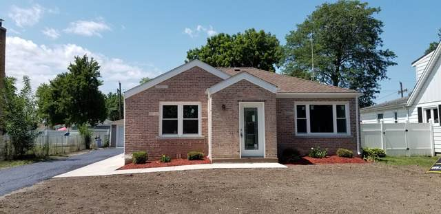 120 N Caryl Avenue, Northlake, IL 60164 (MLS #10479892) :: The Wexler Group at Keller Williams Preferred Realty