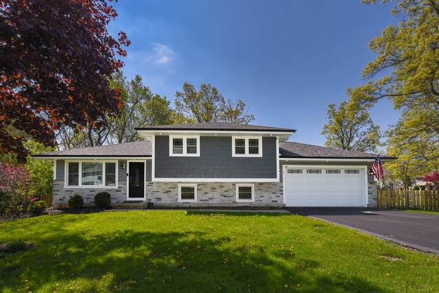 29W331 Brown Street, West Chicago, IL 60185 (MLS #10479895) :: The Wexler Group at Keller Williams Preferred Realty