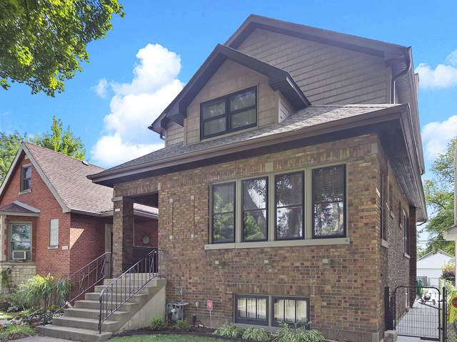 1002 Thomas Avenue, Forest Park, IL 60130 (MLS #10479930) :: Berkshire Hathaway HomeServices Snyder Real Estate