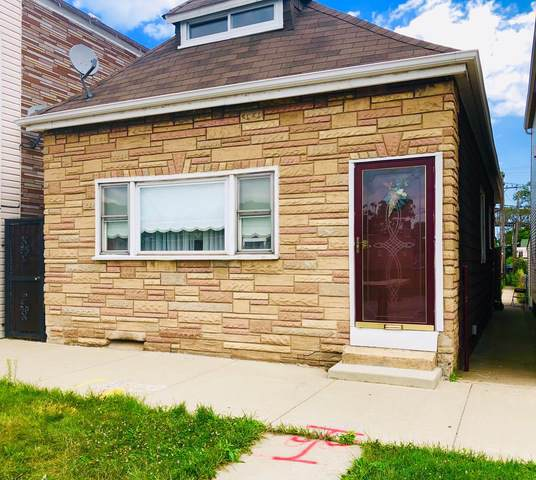 9743 S Commercial Avenue, Chicago, IL 60617 (MLS #10479944) :: Angela Walker Homes Real Estate Group