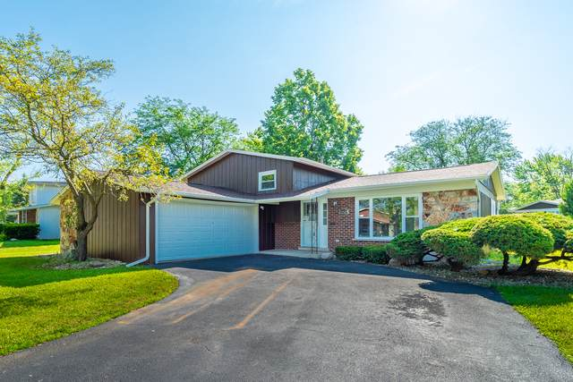 22529 Lakeshore Drive, Richton Park, IL 60471 (MLS #10479974) :: The Wexler Group at Keller Williams Preferred Realty