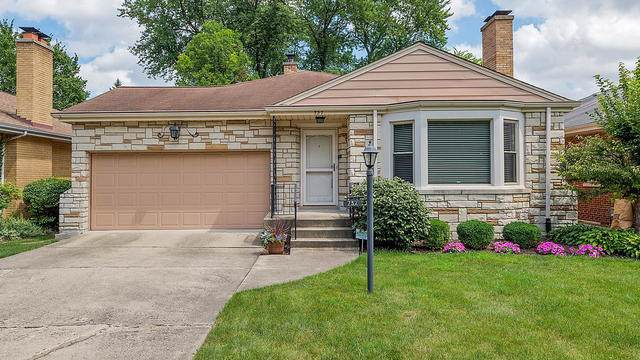 737 S Brainard Avenue, La Grange, IL 60525 (MLS #10480063) :: The Wexler Group at Keller Williams Preferred Realty