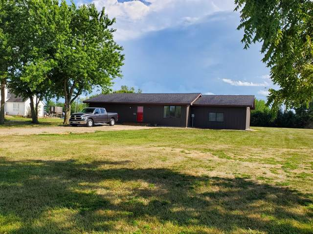 603 W State Street, Mansfield, IL 61854 (MLS #10480091) :: Berkshire Hathaway HomeServices Snyder Real Estate