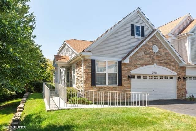 2943 Talaga Drive, Algonquin, IL 60102 (MLS #10480139) :: Ryan Dallas Real Estate