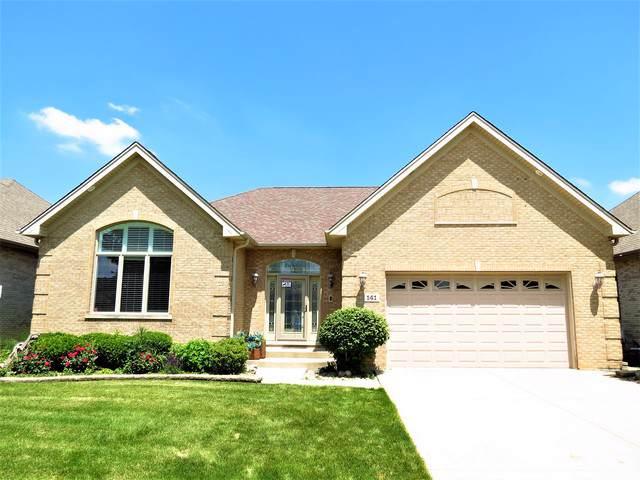 141 Rose Drive, Bloomingdale, IL 60108 (MLS #10480165) :: Littlefield Group