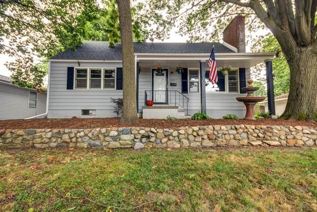 1007 Geraldine Avenue, Urbana, IL 61801 (MLS #10480167) :: Ryan Dallas Real Estate