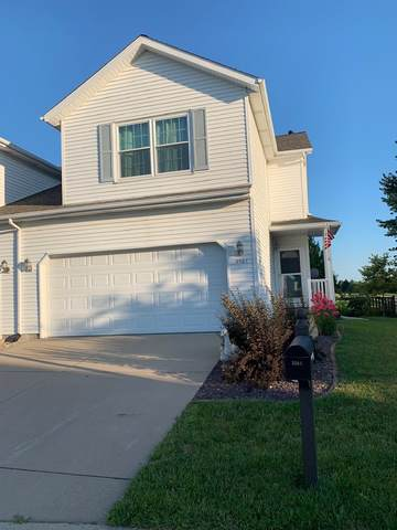 3501 Wilder Drive, Bloomington, IL 61704 (MLS #10480189) :: The Wexler Group at Keller Williams Preferred Realty