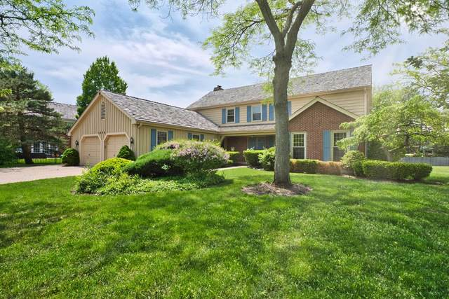 2535 Indian Ridge Drive, Glenview, IL 60026 (MLS #10480193) :: Property Consultants Realty