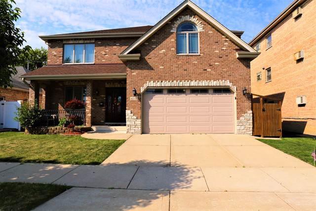 6237 Birmingham Street, Chicago Ridge, IL 60415 (MLS #10480205) :: The Wexler Group at Keller Williams Preferred Realty