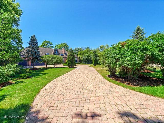 11361 W Plainfield Road, Indian Head Park, IL 60525 (MLS #10480218) :: Berkshire Hathaway HomeServices Snyder Real Estate