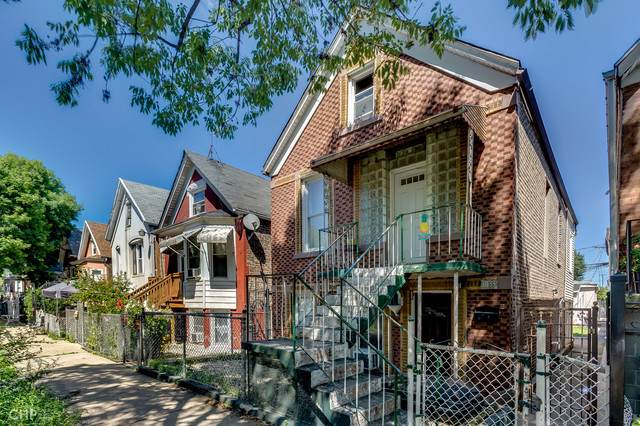 3033 S Troy Street, Chicago, IL 60623 (MLS #10480230) :: Baz Realty Network   Keller Williams Elite
