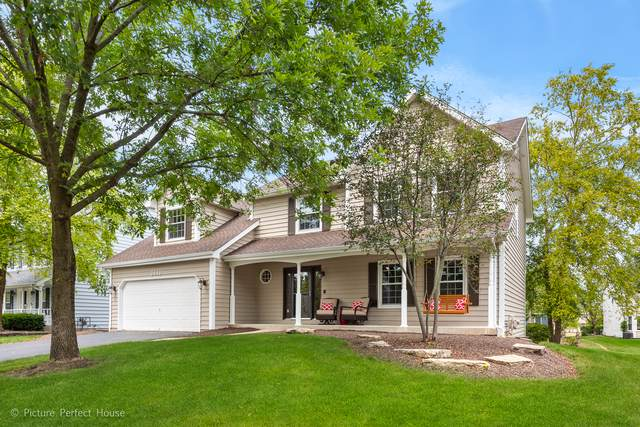 3619 Eliot Lane, Naperville, IL 60564 (MLS #10480234) :: The Wexler Group at Keller Williams Preferred Realty
