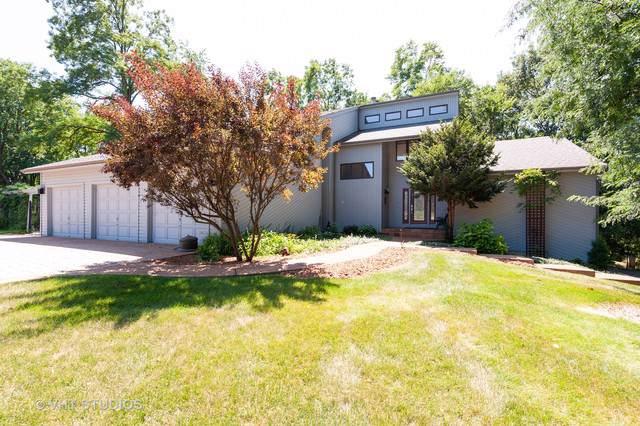 28321 W Cutter Lane, Lake Barrington, IL 60010 (MLS #10480241) :: Ani Real Estate