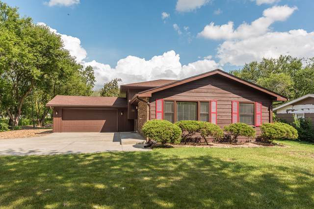 5701 Sherman Avenue, Downers Grove, IL 60516 (MLS #10480248) :: The Wexler Group at Keller Williams Preferred Realty