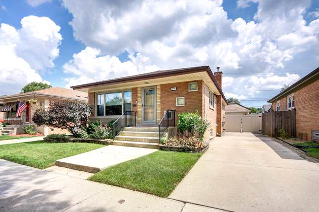 10741 S Rockwell Street, Chicago, IL 60655 (MLS #10480268) :: Berkshire Hathaway HomeServices Snyder Real Estate