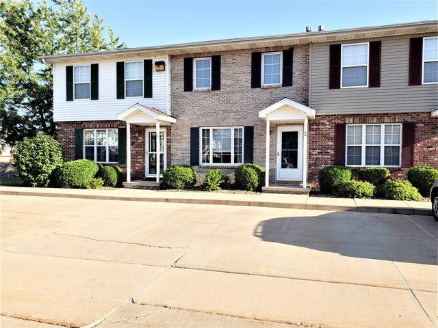 5 Andy Court A2, Bloomington, IL 61704 (MLS #10480336) :: The Wexler Group at Keller Williams Preferred Realty