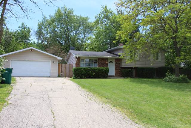 13463 W Blanchard Road, Gurnee, IL 60031 (MLS #10480357) :: Angela Walker Homes Real Estate Group
