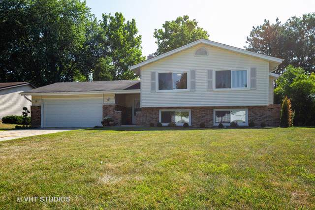 437 Eagle View Drive, Carol Stream, IL 60188 (MLS #10480363) :: The Wexler Group at Keller Williams Preferred Realty