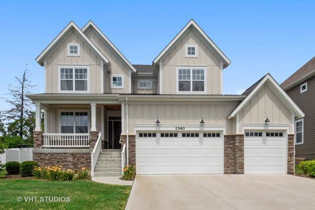 1340 35th Street, Downers Grove, IL 60515 (MLS #10480364) :: Property Consultants Realty