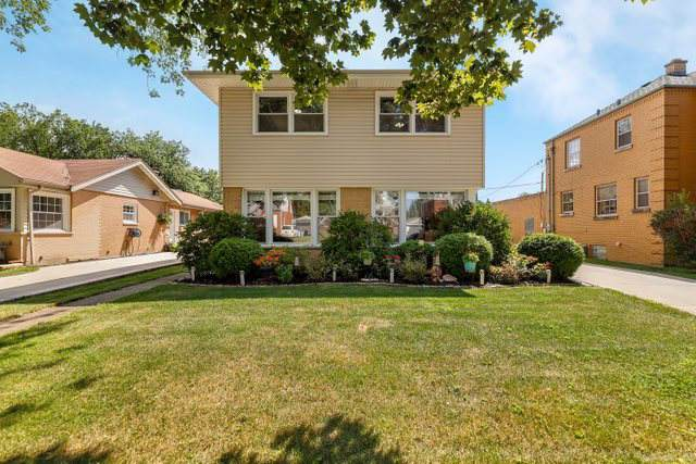 1451 Suffolk Avenue, Westchester, IL 60154 (MLS #10480386) :: Berkshire Hathaway HomeServices Snyder Real Estate