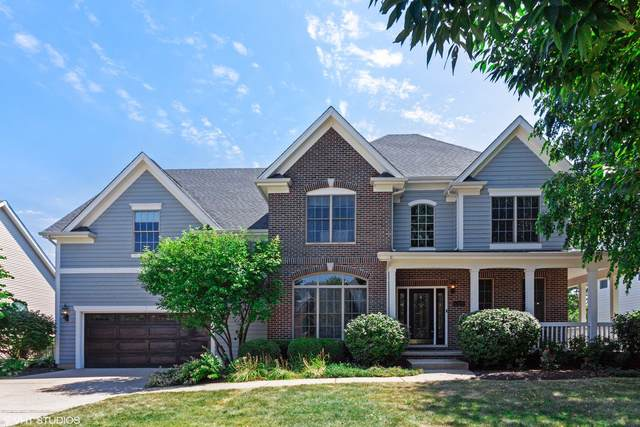 15921 Hometown Drive, Plainfield, IL 60586 (MLS #10480391) :: Berkshire Hathaway HomeServices Snyder Real Estate
