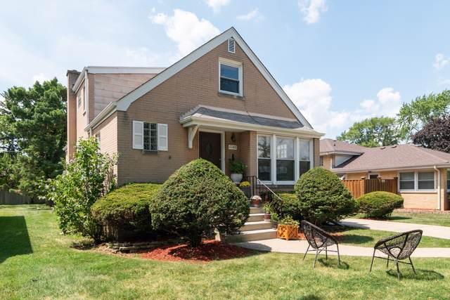 1140 Alima Terrace, La Grange Park, IL 60526 (MLS #10480419) :: Angela Walker Homes Real Estate Group